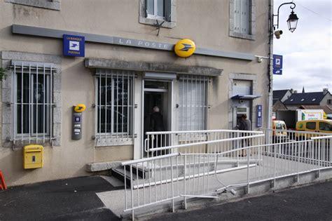 bureau de poste bichat les services aumont aubrac