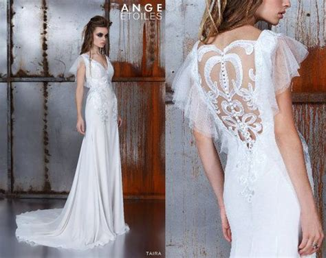 Best 25+ Empire Wedding Dresses Ideas On Pinterest