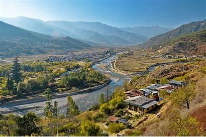 Bhutan English Hotel Shangri