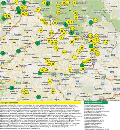 gastankstellen deutschland karte  blog