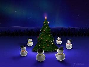 50 Beautiful Christmas and Winter themed Wallpapers for ...