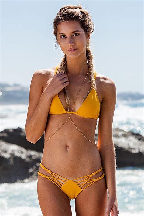 Biquine Womens Brazilian Departure Beach May Bikinis Set Retro Sex Bath Bikini Swimwear