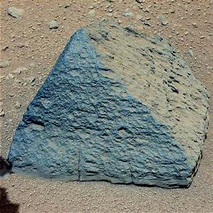 Mars soil contains a huge amount of water, reports NASA's ...