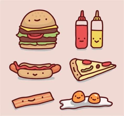 cuisine dwg 8 food drawings jpg
