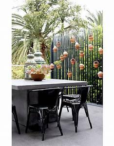Bac A Fleur Muret : 15 id es pour mettre son balcon au vert elle d coration ~ Premium-room.com Idées de Décoration