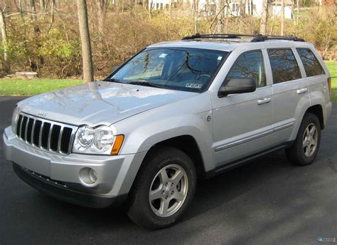 jeep limited 2006 2006 grand cherokee limited for sale