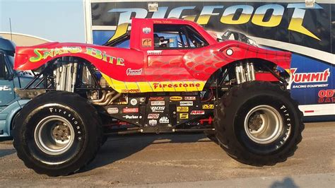 Top Ten Legendary Monster Trucks That Left Huge Mark In