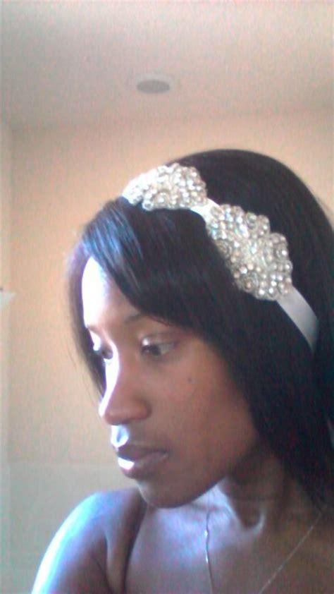diy wedding headbands my pride and diy bridal headband weddingbee photo gallery