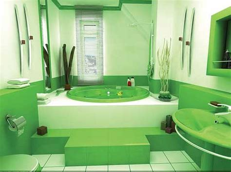 Colored Bathroom by Make Your Bathroom Alive With Colored Bathtubs Homesfeed