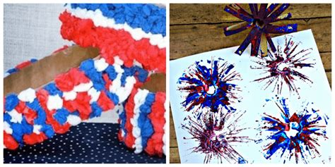 4th of july preschool crafts 10 easy patriotic toilet paper roll crafts for 118