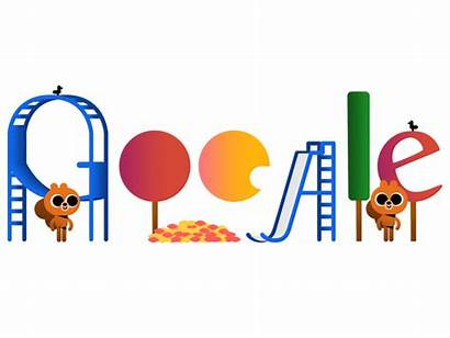 Google Doodles Funny Flash Dribbble Bing Ask