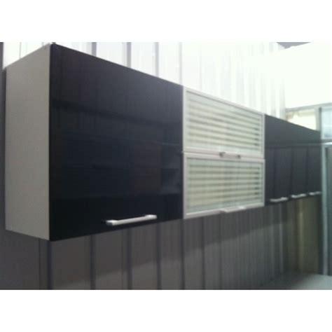 meuble cuisine pas cher but cuisine discount 2m60 en kit coloris coloris noir