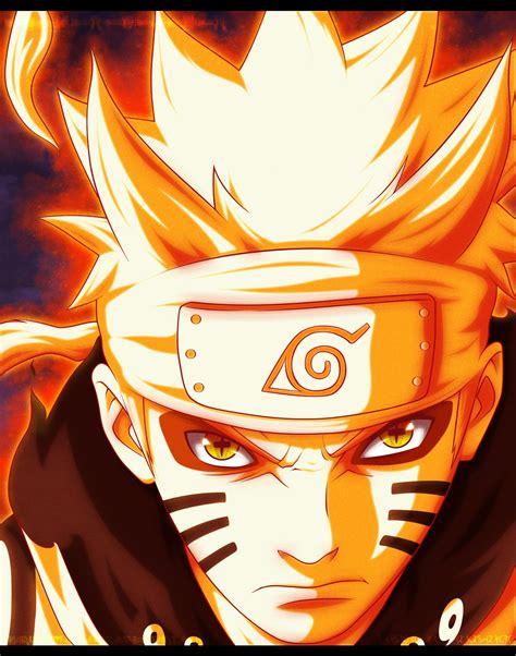 Gambar Anime Naruto Keren Hd Wallpaper Animasi Bergerak Naruto Untuk Laptop Images