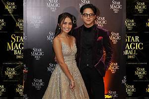 Who won Best Dressed at Star Magic Ball 2017? | ABS-CBN News