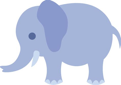 elephant baby clipart    clipartmag