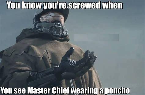 Master Chief Meme - halo master chief quotes quotesgram