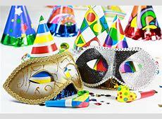 Karneval weltweit Bräuche und Rituale [GEOLINO]
