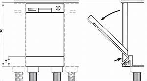 Ikea Spülmaschine Front Montage : blenden knick beschlag f r hochgebaute sp lmaschinen online bei h fele ~ Yasmunasinghe.com Haus und Dekorationen