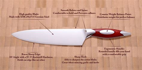 kitchen knives melbourne rhineland cutlery a cut above