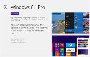 Windows 8 1 Update