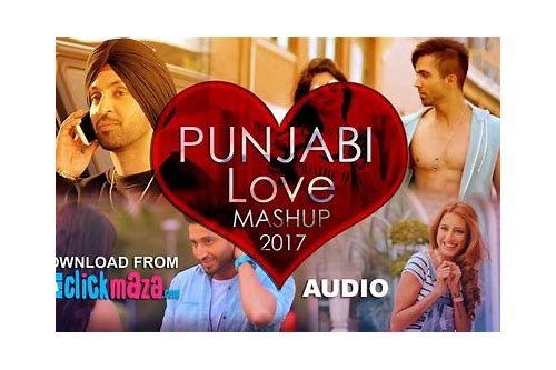 dj song punjabi download 2018