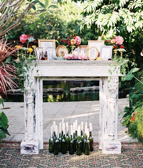 florida bohemian wedding jess joe