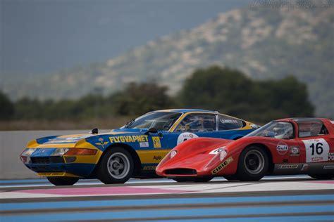 Ferrari 365 GTB/4 Daytona Group 4 - Chassis: 13219 ...