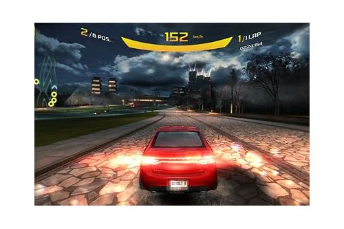asphalt 8 java game free download