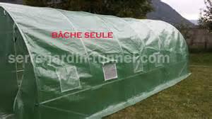 Bache Serre De Jardin : bache pour serre ~ Dailycaller-alerts.com Idées de Décoration