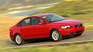 2004 Volvo S40 First Drive
