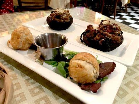RESTAURANT REVIEW: Little Rock's Bossa Nova dishes out delight