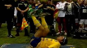 World Record In Juggling By Swede All Nigeria Soccer