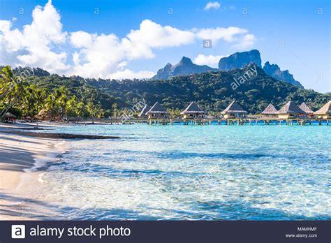 Bora Bora Stock Photos And Bora Bora Stock Images Alamy