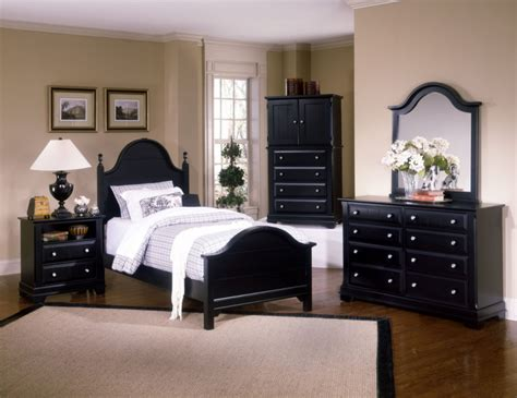 Black Twin Bedroom Furniture Sets Ideas For Small
