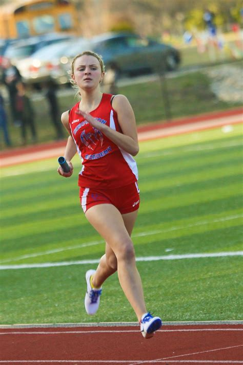 » HS Girls Outdoor Track and Field