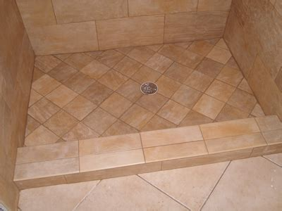 Handicapped Accessible Bathroom Designs Shower Pan Installation Houston Plumber Master Plumber