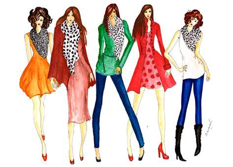 fashion design sketches  short dresses shopping guide