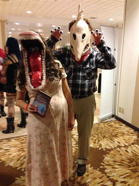 spooky empire pays tribute   haunted mansion theme
