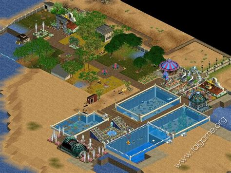 zoo tycoon complete collection game games