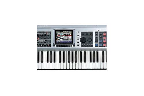 roland fantom x6 downloads