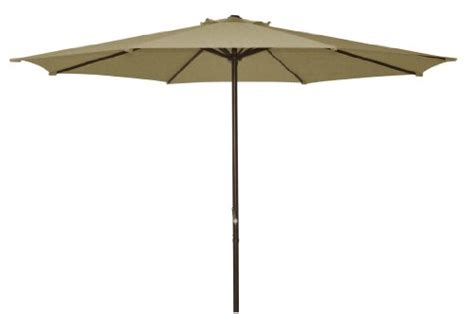 ace evert market umbrella 8011s 9 ft polyester