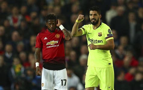 Barcelona vs. Manchester United FREE Live Stream: Watch ...