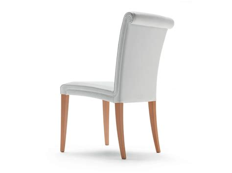 Vittoria Chair By Poltrona Frau