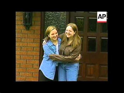 uk  au pair louise woodward returns   update