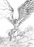 dark angel by galisb o...