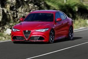 Alfa Romeo Giulia Quadrifoglio Occasion : alfa romeo giulia 2016 quadrifoglio ~ Gottalentnigeria.com Avis de Voitures