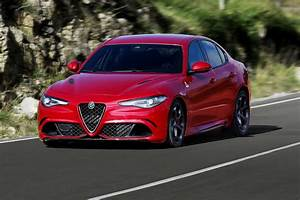 Alfa Romeo Giulia Prix Ttc : alfa romeo giulia 2016 quadrifoglio ~ Gottalentnigeria.com Avis de Voitures