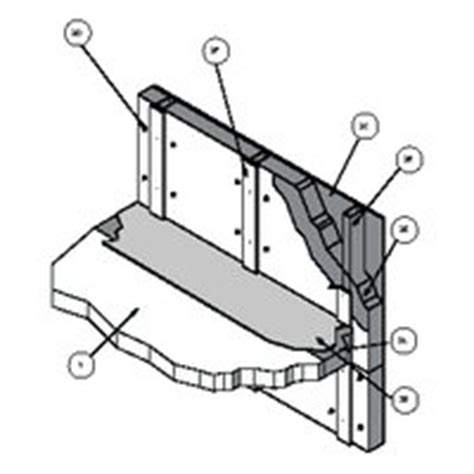 cej 124p firestop joint detail for curtain wall