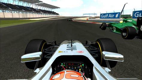 F1 2014 | Bahrain Grand Prix - YouTube