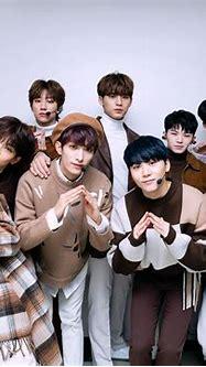 Vote for your favorite SEVENTEEN Members - KnowKPOP